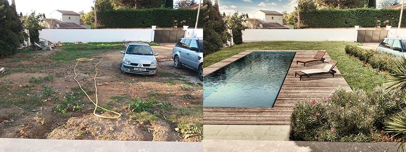 Permis de construire et visuels 3d pour vos projets for Construction piscine 3d