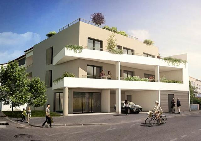 Résidence l'Horizon - Promotion immobilière