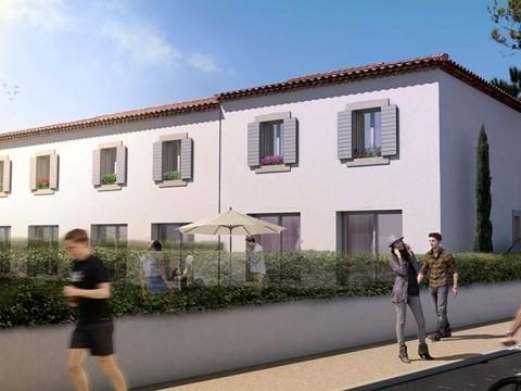Résidence ALICE - Promotion immobilière