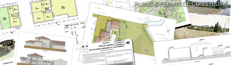 Plans et permis de construire